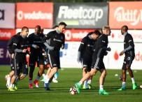 CANER ERKİN - Beşiktaş'ta Gençlerbirliği Maçı Hazırlıkları Sürüyor