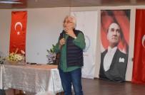 HASAN ÖZTÜRK - Besni'de Yeni Türkiye, Yeni Gelecek Konulu Konferans