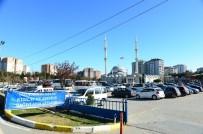 NİKAH SARAYI - Beylikdüzü Belediyesinden Kızılay'a Bağış İmkanı