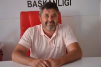 HAKEM KURULU - Bilecikspor Başkanı İsmail Cinoğlu Şampiyonluk Maçı Öncesi Taraftarlara 'Sağduyu' Çağrısı Yaptı