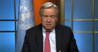 ARAP BİRLİĞİ - BM Genel Sekreteri Bağdat'ta