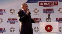 ÇÖZÜM SÜRECİ - 'Bu Ülkede Artık Hiçbir Teröriste Rahat Yoktur'