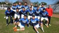 Burhaniye Sanayi Spor Ligi Galibiyetle Kapatmak İstiyor