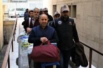 BURSA EMNIYET MÜDÜRLÜĞÜ - Bursa'da FETÖ/PDY'nin Mütevelli Heyetinden 7 Kişi Adliyeye Sevk Edildi