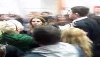 SARIYER BELEDİYESİ - 'Cindy'nin Dövülmesi Davasında Adliye Karıştı