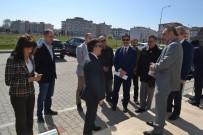 PİRİ REİS - ÇOMÜ Senatosu Gelibolu'da Toplandı