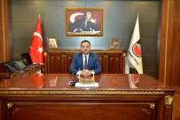 ATIK SU ARITMA TESİSİ - Diyarbakır'ın Büyümesine Katkı Sunan 288 Milyon 315 TL'lik Proje Tamamlandı