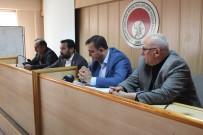 HAKEM KURULU - Elazığ 1. Amatör Küme Futbol Ligi