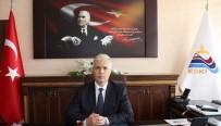 MANEVIYAT - ESKİ Genel Müdürü Vural'dan Regaib Kandil Mesajı