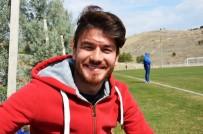 ORDUSPOR - Evkur Yeni Malatyaspor'da İrfan Başaran'dan Derbi Yorumu