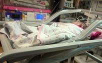 SOLUNUM YETMEZLİĞİ - Fatma Gül Bebek Devlet Korumasında