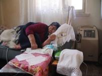 ELEKTRİK FATURASI - Faturasını Ödeyemeyen Yaşlı Kadının Hayatı Elektriğe Bağlı