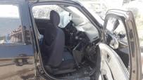 Feci Kazada 3 Aylık Bebek Öldü, 2'Si Çocuk 7 Kişi Yaralandı
