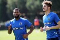 DICK ADVOCAAT - Fenerbahçe'de Hazırlıklar Sürüyor
