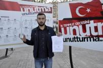 BAŞPıNAR - Fetullah Olan İsmini Mahkeme Kararıyla Değiştirdi