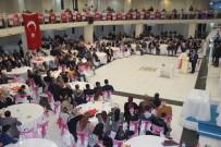 ÖMER BİLGİN - Hatay'da 'Büyük Türkiye İçin Evet' Toplantısı