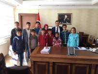 Hazro'da Satranç Turnuvası Ödül Töreni Düzenlendi