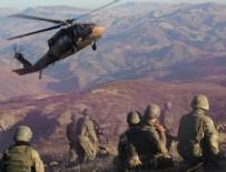 PKK - HDP'li vekil terörist cenazesinde