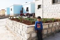ÇOCUK PARKI - İHH Suriyeli Yetimlere Sahip Çıktı