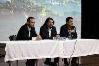 İSTİHBARAT ŞEFİ - İhlas Haber Ajansı Ekibi Gençlerle Buluştu