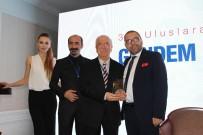 VERGİ MUAFİYETİ - İhlas Vakfı Uluslararası Faaliyetlerinden Dolayı Ödül Aldı