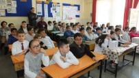 SÜRÜCÜ KURSU - İlkokullarda Trafik Eğitimi Başladı