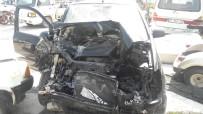 İzmir'de Korkunç Kaza Açıklaması 3 Aylık Bebek Öldü, 7 Yaralı