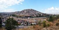 AZIZ KOCAOĞLU - İzmir'deki Ballıkuyu Mahallesinde Yerinde Dönüşüm Atağı