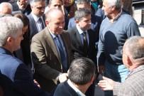KADIR TOPBAŞ - Kadir Topbaş, Suni Çim Sahalarla İlgili Projesini Açıkladı