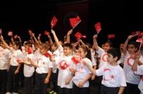 AHMET KARATAŞ - Kadirli'de Kütüphaneler Haftası Kutlandı