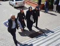 SAVCILIK SORGUSU - Karabük'te FETÖ Operasyonu Açıklaması 19 Kişi Adliyeye Sevk Edildi