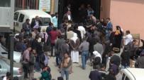 SİLAHLI KAVGA - Kardeşler birbirini vurdu: 1 ölü, 1 ağır yaralı