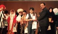 İMAM HATİP ORTAOKULLARI - Kervan Pastanesi Turgut Pekel İmam Hatip Ortaokulu Ödülleri Topladı