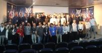 OSMAN DOĞAN - Kıbrıs'ın En Büyük Siber Güvenlik Konferansi GAÜ'de