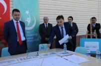 Kırıkkale'de Eski SSK Hastanesi Sağlık Kompleksi Oluyor