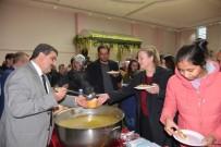 KÜLTÜR MANTARı - Kültür Mantarı Yetiştiriciliği Kursiyerleri Sertifikalarını Aldı