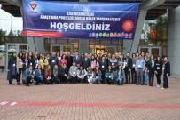 GENÇ MUCİTLER - Liseli Genç Mucitler Eskişehir'e 16 Ödül Getirdiler