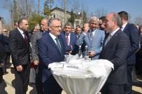 VERGİ DAİRESİ - Maliye Bakanı Ağbal'dan Müjde Açıklaması