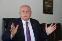 MHP'li Ünal Açıklaması 'Her Hayırcı Terörist Değil Ama Her Terörist Hayırcı'