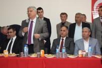 VEDAT DEMİRÖZ - Mutki'de 'Tarım Ve Hayvancılık' Değerlendirmesi