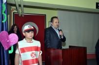 TRAFİK EĞİTİMİ - Nazilli'de Trafik Eğitimlerine Başlandı