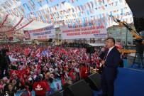 Niğde Belediye Başkan Faruk Akdoğan Açıklaması