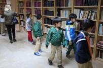 TURGAY ŞIRIN - Öğrenciler Kitaplarla Buluştu