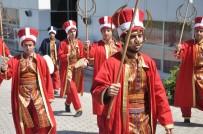 ULAŞLı - OKÜ Öğrencileri Mehter Takımı Kurdu
