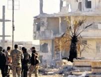 EL KAIDE - ÖSO'dan Fırat Kalkanı açıklaması: Saldıracağız!