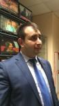 HAKAN ŞÜKÜR - Av. Serdar Öktem Açıklaması 'Galatasaray Yönetimi Doğru Yaptı'
