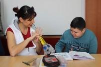 İŞARET DİLİ - Her Öğrenciye Bir Öğretmen