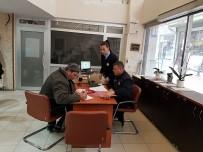 PAZAR ESNAFI - Pazaryeri Başvurularında Son Gün 31 Mart Cuma