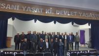 HALK MECLİSİ - Pazaryeri'nde Yılın İlk Halk Meclisi Toplantısı Yapıldı