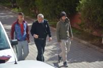PİTBULL - Pitbull'la korkutup 3 bin TL'sini gasp ettiler
